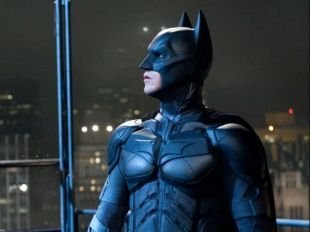 Christian Bale : il quitte definitivement son costume de Batman