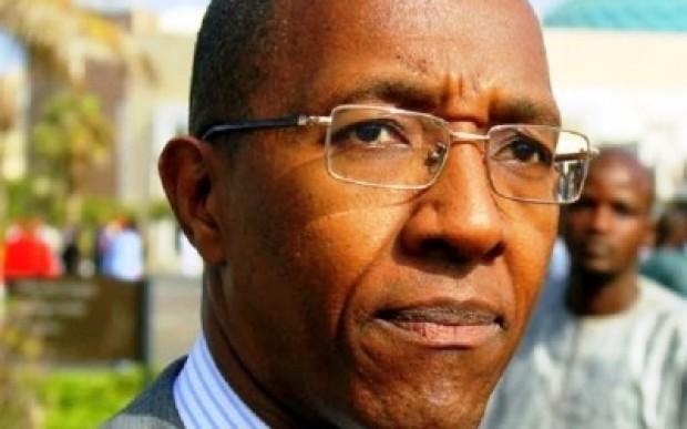 « La candidature de Abdoul Mbaye n'était ni du monde sportif, ni celle de l'Etat »