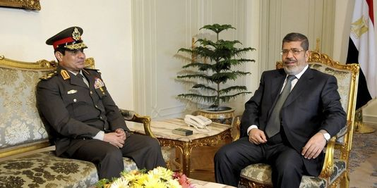 C'est officiel : L'UA suspend l'Egypte