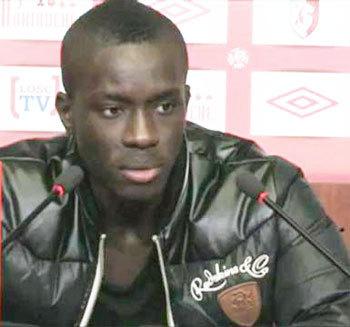 Gana Guèye prolonge de trois saisons son bail avec le LOSC