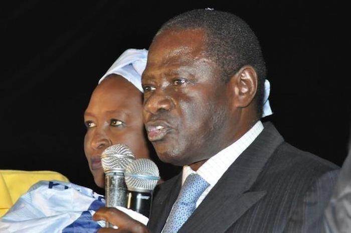 Pape Diop à Macky : « le diktat des pays développés doit être banni au Sénégal »