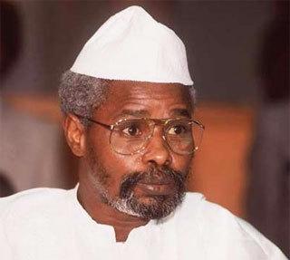 Le crime de génocide ne figure pas parmi les chefs d'inculpation retenus contre Habré (tribunal)