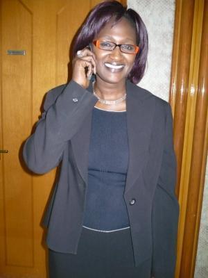 QUESTION ORALE AU GOUVERNEMENT : la  Vice Présidente de l'assemblée Nationale, Katy Cissé Wone, se mobilise pour le redressement du secteur artisanal sénégalais et la relance du projet de mobilier national