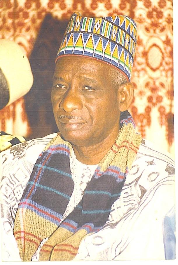 Le Doyen Aboubacry Kane est célébré par ses parents et amis socialistes ce 6 juillet à Dakar.