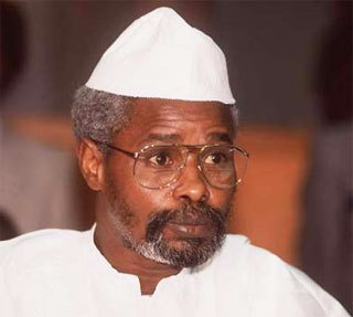 INCULPATION DE HABRE- PRECISIONS SUR LA PROCEDURE