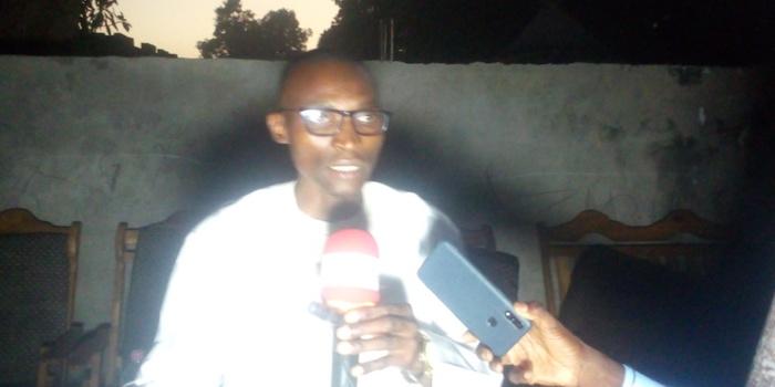 Le mouvement Kolda debout pêche le coordonnateur du parti des Libéraux/ démocrates and sukali du président Oumar Sarr.