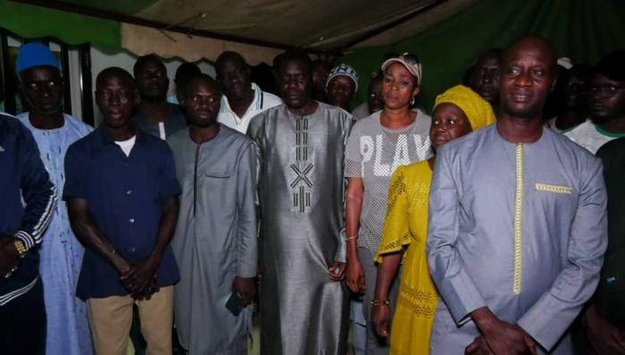 Nianing : «Nous sommes convaincus que dans ce dossier, il y'a de la politique avec la présence du Pastef derrière Joog Jotna» (Pape Meïssa Faye, 1er adjoint)