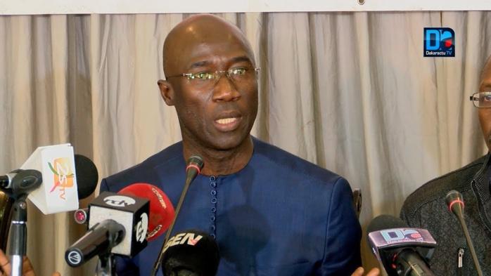 Affaire du journaliste Pape Ndiaye : «Les parties civiles ont menti dans ce dossier» (Me Moussa Sarr)