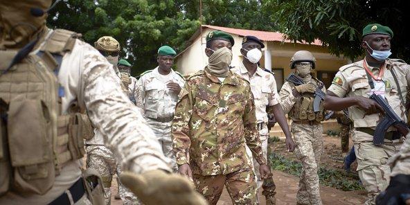 Situation humanitaire alarmante : le Mali dans le top 10 des conflits les plus négligés dans le monde.