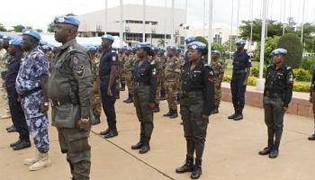Mali : coup d'envoi de la campagne présidentielle