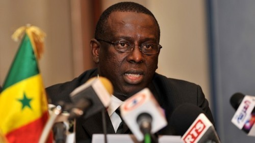 """""""Les Sénégalais sont tous déprimés!"""" selon Cheikh Tidiane Gadio"""