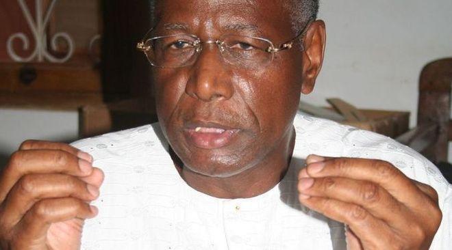Abdoulaye Bathily bombardé numéro 2 de la Minusma