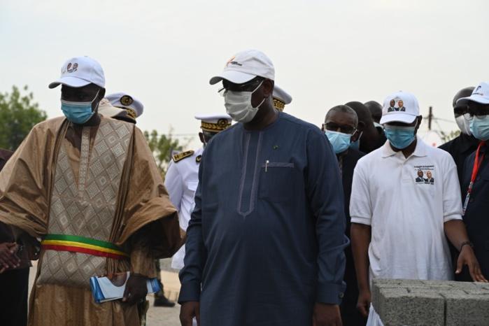 Accident mortel des journalistes de Leral : Mamadou Hadji Cissé présente ses condoléances à la presse.