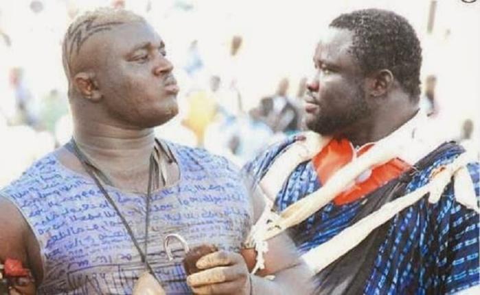 Lutte : Gaston Mbengue décroche la revanche Balla Gaye 2 Vs Eumeu Sène.