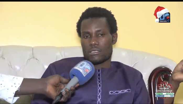 Abus de confiance : Le jet-setteur Modou Amar risque 6 mois ferme.