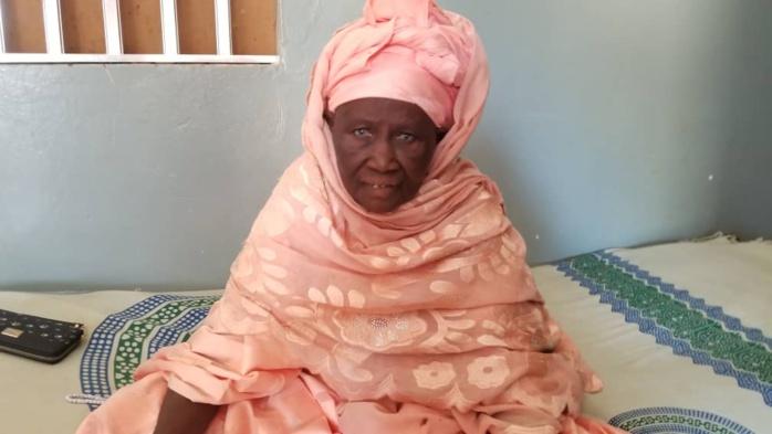 NÉCROLOGIE / Sokhna Mame Awa Niang,  épouse de Serigne Cheikh Say Mbacké et fille aînée de Serigne Deuk n'est plus!