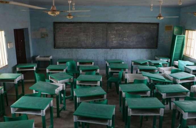 Nigeria : Enlèvement d'une dizaine d'enfants dans une école Privée Musulmane.
