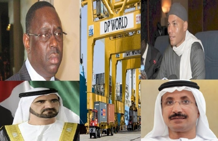 Contentieux entre l'Etat du Sénégal et DP World : Comment le gouvernement prête-t-il le flanc face aux investisseurs ?