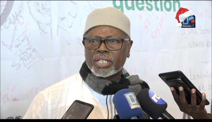 Mali : Alioune Tine demande la levée de l'assignation à résidence de Bah N'daw et de Moctar Ouane.
