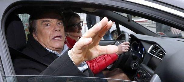 La justice française saisit les biens de l'homme d'affaires Bernard Tapie