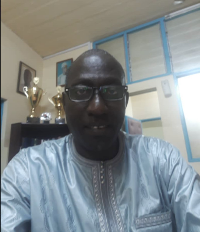 """Sanctions infligées par la CAF : Le SG du Jaraaf, Léonard Diagne dénonce une décision """"injuste"""""""