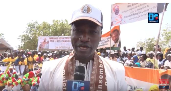 Kédougou / Accident mortel des journalistes de LERAL : « Ils sont désormais des enfants de Kédougou » (Ousmane Sylla, FCP)