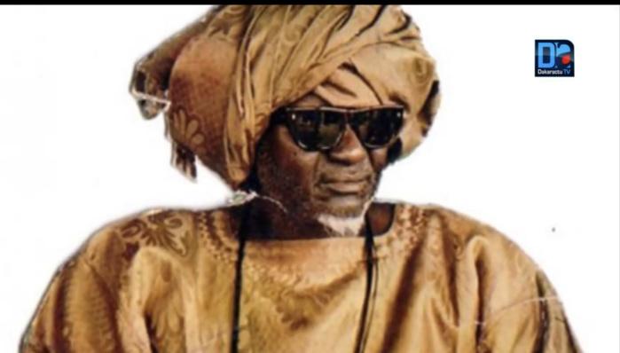 MAGAL À TOUBA / Serigne Abdou Lahad Mbacké célébré ce vendredi.