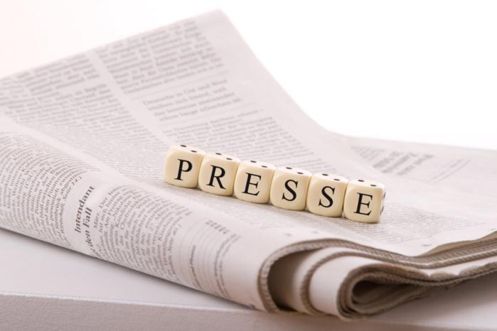 Aide à la presse : 189 organes pour 700 millions