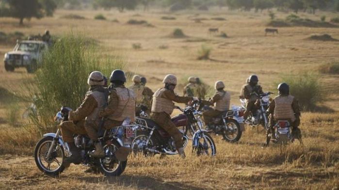 Burkina Faso : au moins 100 civils tués dans le nord