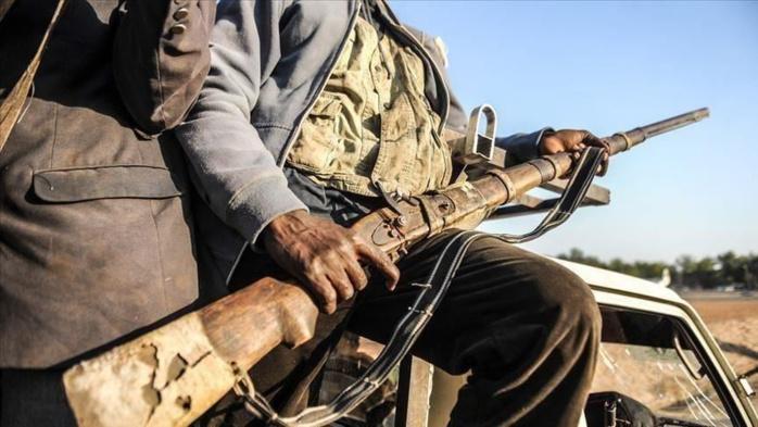 Burkina Faso : Les VDP, cibles des groupes jihadistes.