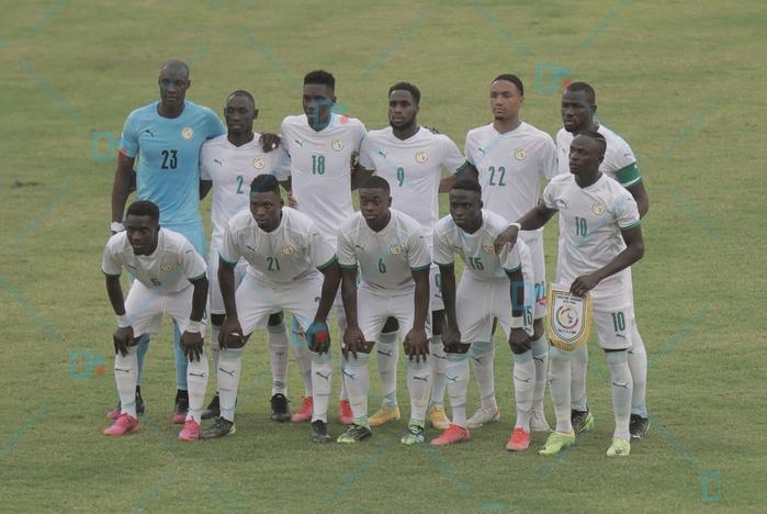 Sénégal - Zambie :  Les lions assurent l'essentiel contre les Chipolopolo dominés 3-1.
