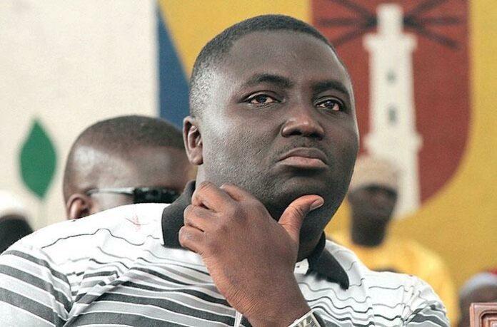 Blocage de ses activités et projets : Bamba Fall se radicalise et promet de de se battre frontalement contre ses adversaires