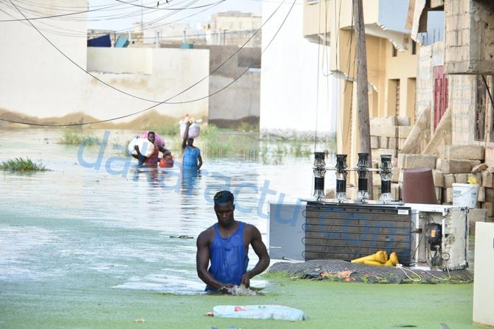 Inondations de 2020 / Les chiffres inquiétants et ahurissants des victimes des pluies diluviennes (Rapport)