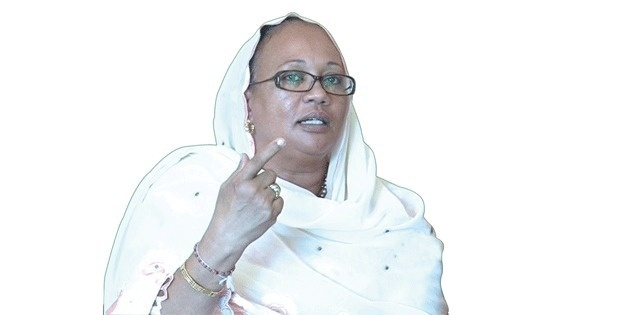 Lettre ouverte N°1 de Mme Fatime Raymonne HABRE  au Président de la République du Sénégal  Macky SALL.