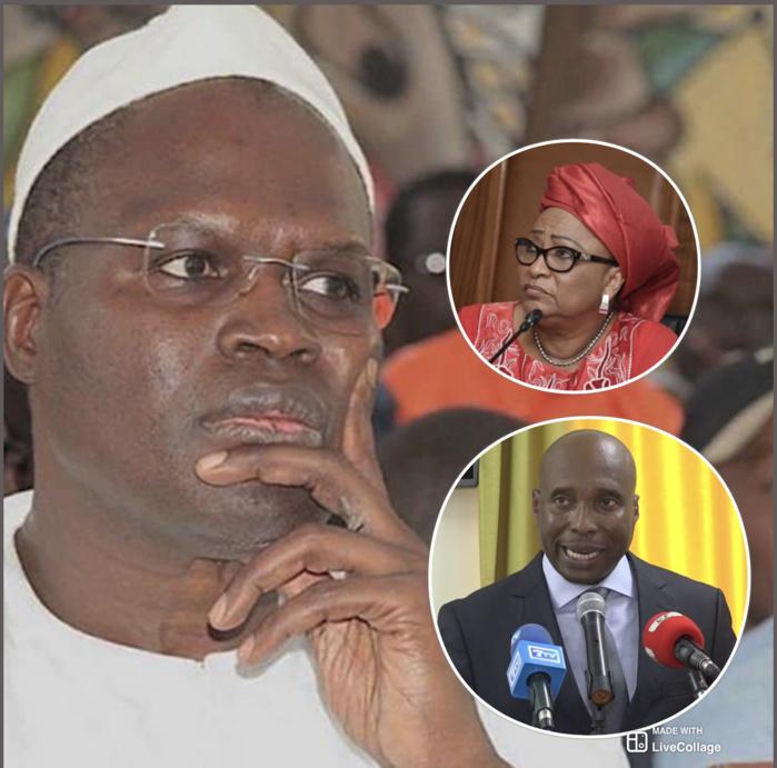 Bataille d'ambitions à Taxawu Senegal : Khalifa Sall en quête d'une bonne approche pour gérer les appétits politiques?