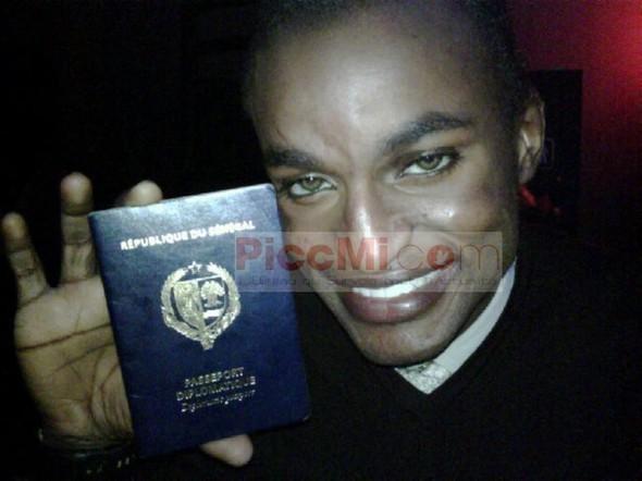 Affaire de son passeport diplomatique : l'homosexuel Babacar N'diaye dément Bara Gaye