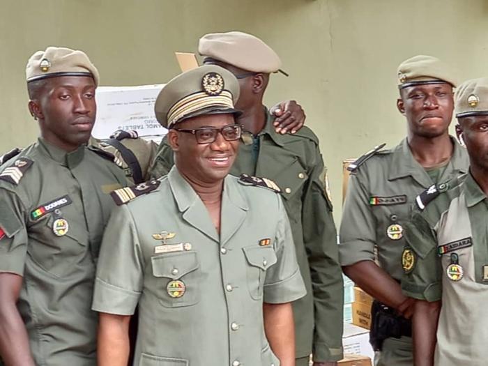 Saisie-record de Yamba et de médicaments par la brigade maritime de la Douane de Mbour estimée à un demi-milliard de FCFA
