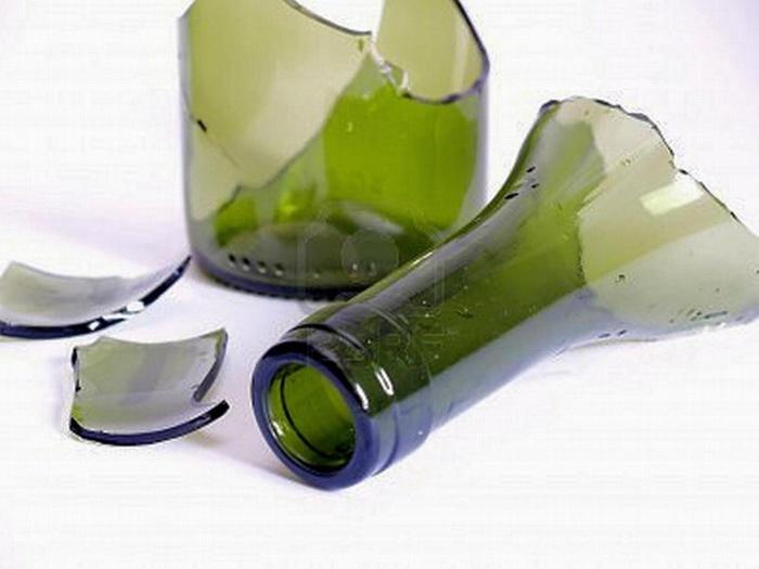 Menace avec tesson de bouteille : Ivre, Mody Gadiaga tente d'agresser son épouse.
