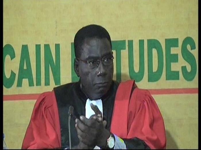 Cheikh Kanté : Un gestionnaire qui veut décanter la situation du Port Autonome de Dakar.