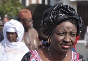 Mouvement d'humeur dans la Justice:Dialogue de sourds entre Mimi Touré et le Sytjust