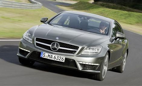 Les nouveaux modèles de Mercedes interdits en Europe?