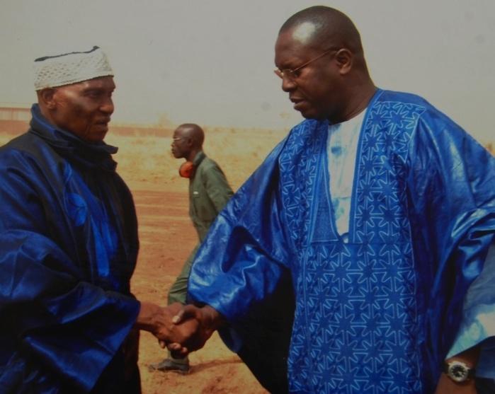Les comptes des Wade et de Souleymane Ndéné N'diaye seront fermés