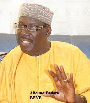 Affaire Joël Nkouemo : Alioune Badara Bèye entendu par la Dic à titre de témoin