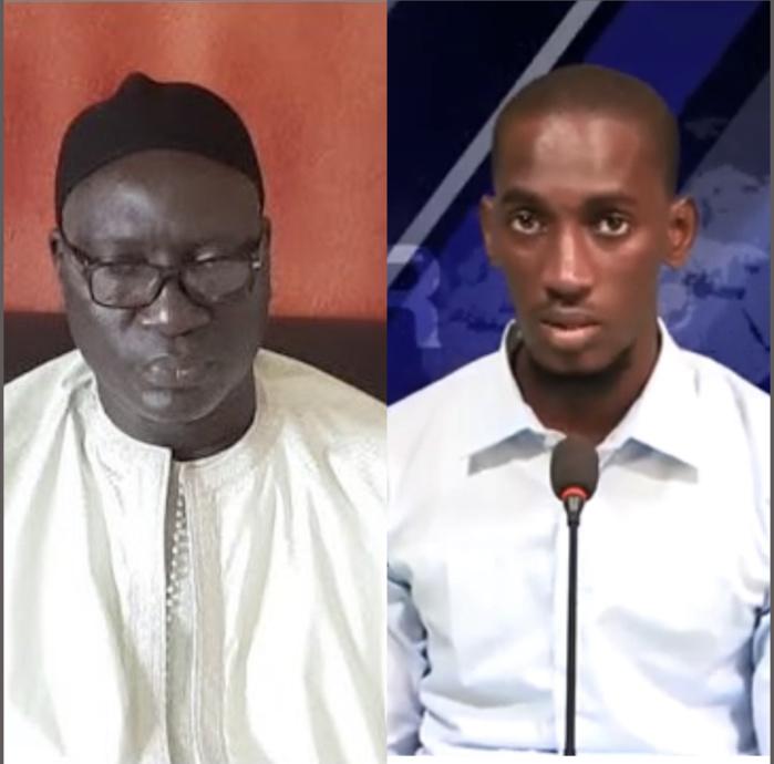 Affaire Talla Diagne-Ahmadou Bamba Ly : Le journaliste finalement libéré…