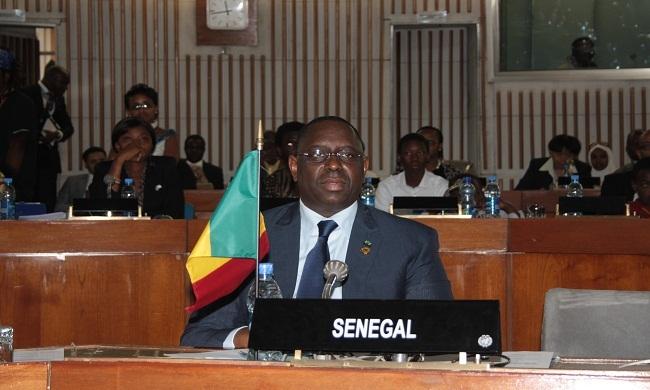 LE SENEGAL : un pays exempt de société civile et d'opposition
