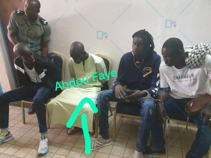 ABDOU FAYE INHUMÉ / Sa famille de Diourbel ignorait son compagnonnage avec Boy Djinné.