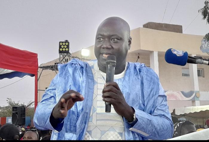 Moussa Fall, membre BBY : «Kaolack est un territoire conquis pour le président Macky Sall»