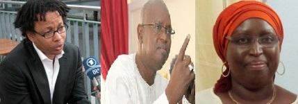 Souleymane Jules Diop, Abdou Latif Coulibaly et Penda Mbow: Ces actes qui compromettent leurs paroles et écrits d'hier