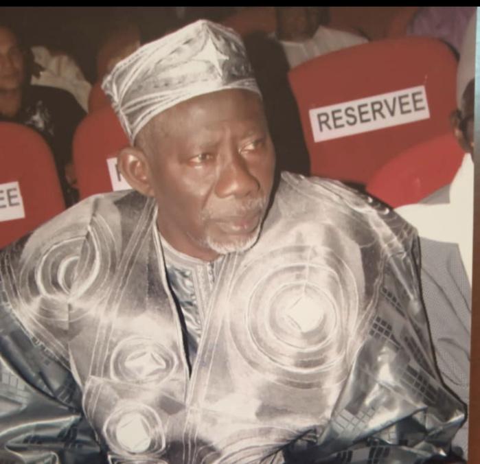 Gestion du foncier : «Nos terres ont été spoliées par l'État du Sénégal, qui a permis  à ces fonctionnaires véreux, de se partager les terres de la presqu'île du Cap Vert» (Alioune M. Samb, Imam Ratib)