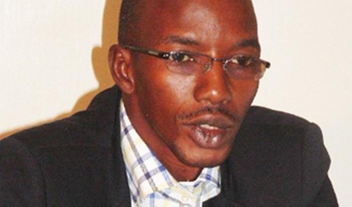 """Me Demba Ciré Bathily, membre du pool des avocats de Wade fils : """"Karim Wade ne demande qu'une chose : que la vérité éclate, que la lumière soit faite, mais surtout que le droit soit respecté!"""""""